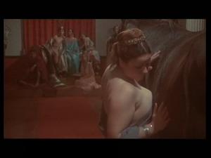 orgie scen från Caligula Kakashi gay Porr