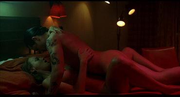 Tracy ryan nude clips