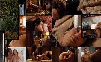 Sex scenes in good luck chuck