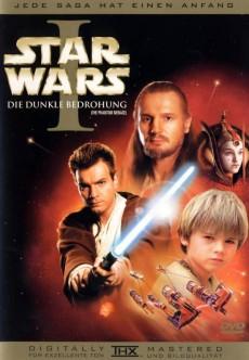 Star Wars Episode I Die Dunkle Bedrohung 1999