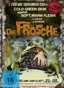 Frogs (1972) (Horror Cult Uncut #8)
