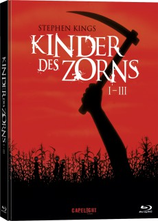 Kinder des Zorns 3 - Das Chicago Massaker