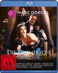 Die kammerzofe 2013 - Claire castel femme de chambre ...