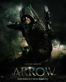 Arrow The Cw Beendet Dc Serie Nach Staffel 8