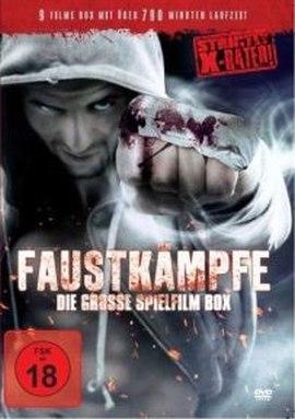 Faustkaempfe-DVD-Box