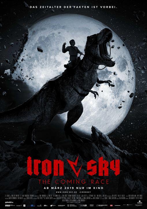 iron sky 2 FSK Freigabe kino