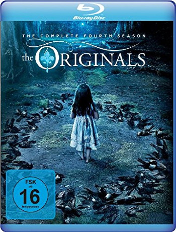 The Originals Staffel 4 Ganze Folgen