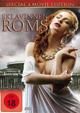 Römischer Orgie-Film