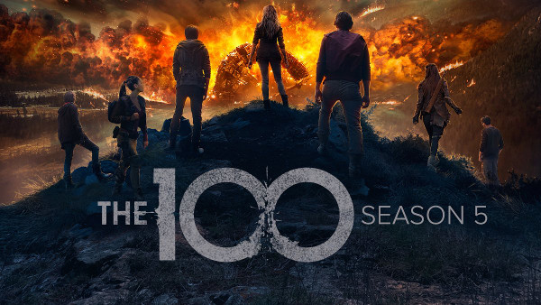 the 100 the cw bestellt die 5 staffel. Black Bedroom Furniture Sets. Home Design Ideas