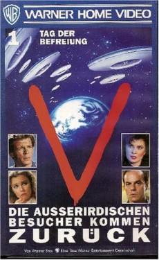 Serie Mit Außerirdischen