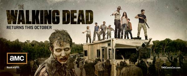 rtl2 the walking dead