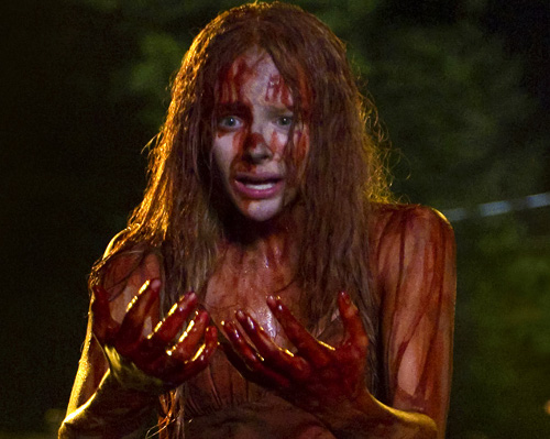 Carrie - Remake 2013