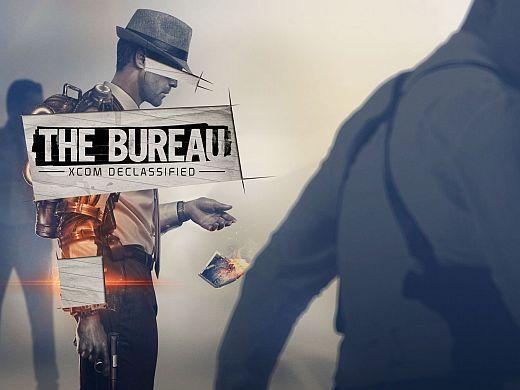 The bureau xcom declassified erscheint unzensiert