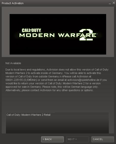 Activision's Phone Number Support