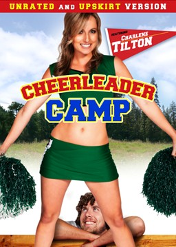 cheerleader camp unrated