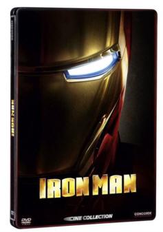 Iron Man Fsk