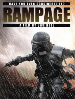 Rampage Fsk