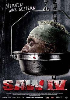 Kino Saw