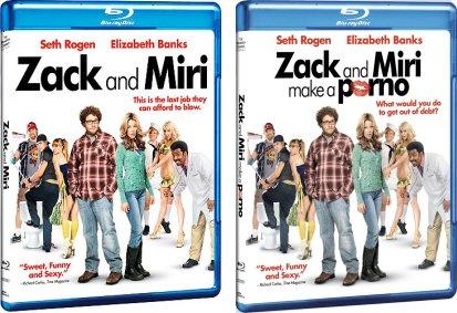Szenenbild 7 von 14 aus Zack and Miri make a Porno.