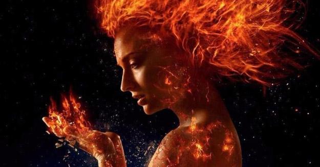 Dark phoenix final trailer 4 kino start 4. finaler Trailer kinostart deutschland