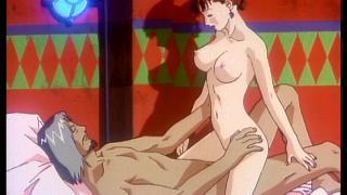 Kite sex scenes