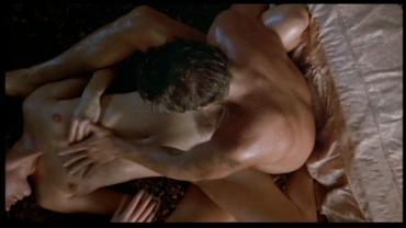 Sex scenes in wild orchid