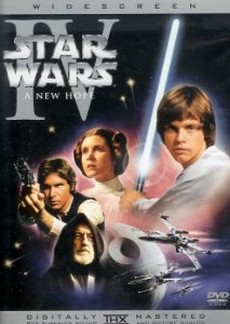 Star Wars Episode Iv A New Hope Comparison Dvd Edition Blu Ray Edition Movie Censorship Com