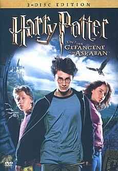 Harry Potter Und Der Gefangene Von Askaban Schnittbericht Pro 7