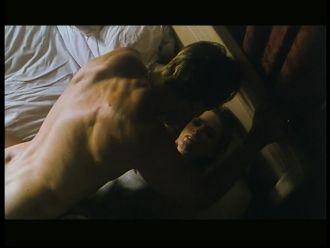 Leaving las vegas sex scene