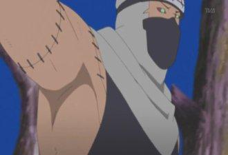 Naruto Shippuden 4x85 - Schnittbericht: Deutsche TV ...