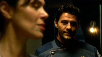 Battlestar Galactica: Razor (Comparison: TV-Version - Unrated Extended  Edition) - Movie-Censorship.com