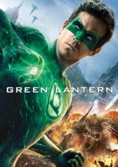 green lantern comparison theatrical version extended