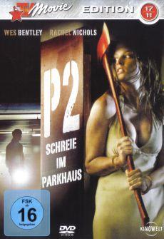 P2 Schreie Im Parkhaus