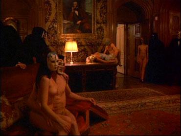 Eyes Wide Shut Nude Scenes 43