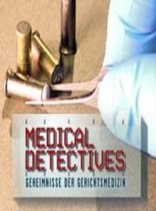 Medical Detectives Dvd