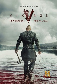 Vikings (Comparison: TV Version - Extended Version) - Movie