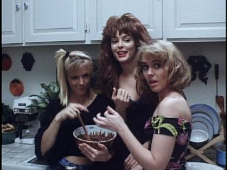 Slumber party massacre 3 comparison unrated vhs r for Inside unrated full movie