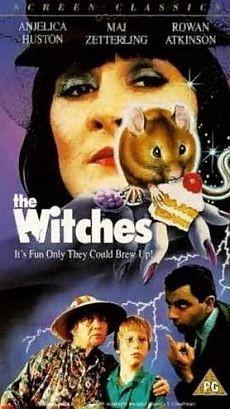 Witches, The (Comparison: BBFC PG - Uncut) - Movie ...   230 x 409 jpeg 37kB