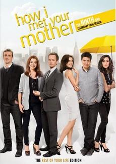 How I Met Your Mother (Comparison: Alternate Version - TV Version