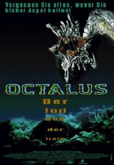 Octalus – Der Tod Aus Der Tiefe