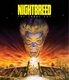 nightbreed directors cut poster wwwpixsharkcom
