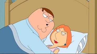 Stewie liebt Lois American Dad & Family Guy Wiki