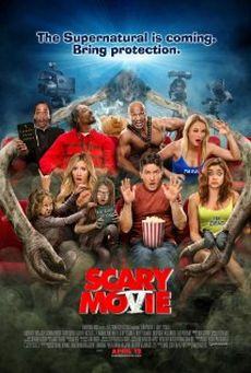 Scary Movie 5 Comparison Theatrical Version Unrated Movie Censorship Com