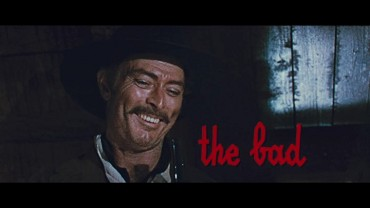 The Good, The Bad & The Ugly (Comparison: Kino Lorber