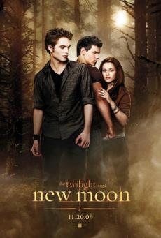 Twilight Saga New Moon The