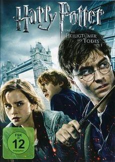 Harry Potter Und Die Heiligtumer Des Todes Teil 1 Schnittbericht Rtl Nachmittag Schnittberichte Com