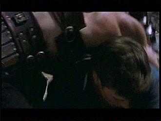 Mortal kombat 2 annihilation 1997 schnittberichte for Johnny boden deutschland