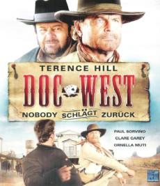 Doc West 2 Nobody Schlägt Zurück