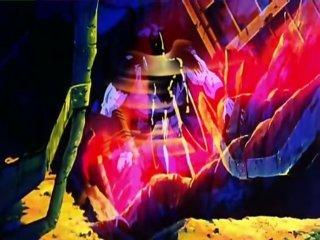 dragonball z comparison french version uncut movie