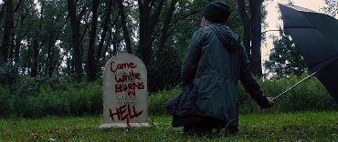 SPOILERS: Alternate ending to Carrie : chloegracemoretz